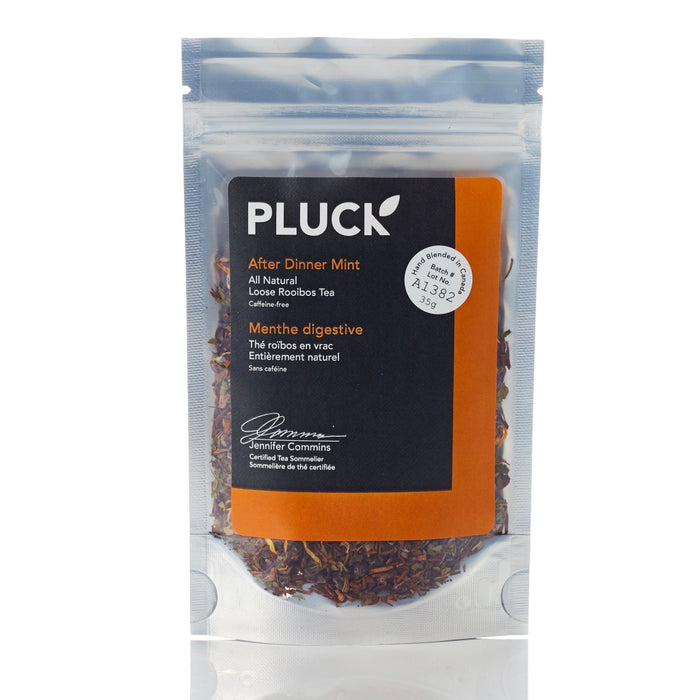 Pluck of the Month Club - Loose Tea