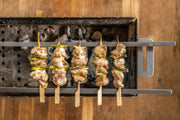 YAK Yakitori Rods/Bars-accessory-YAK Grills™