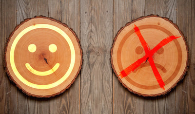 5 Ways to Keep Customers Happy – for Woodworkers