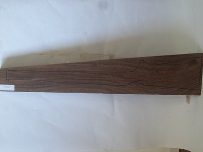 Claro Walnut Gunstock CLAGUN11A