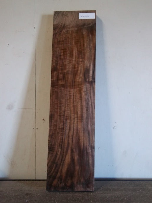 Claro Walnut Specialty Piece WALSPC90