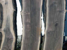 Load image into Gallery viewer, Claro Walnut Slabs WALBND18