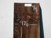 Claro Walnut Board WALSPC149