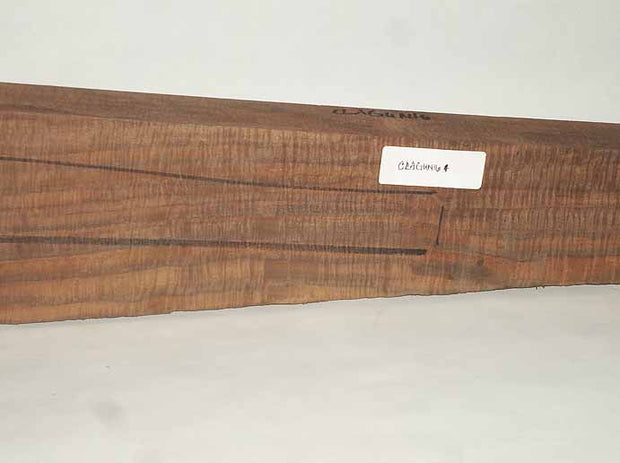 Claro Walnut Gunstock CLAGUN16