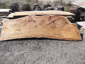 Cottonwood Slab COTSLB4A