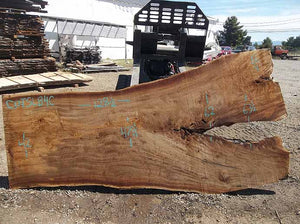 Cottonwood Slab COTSLB4C