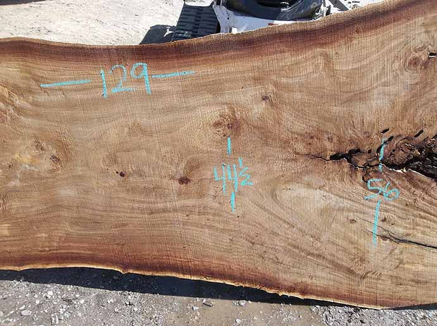 Cottonwood Slab COTSLB4D