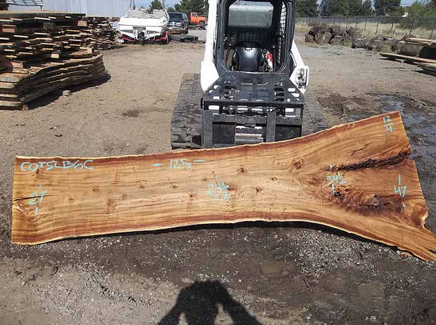 Cottonwood Slab COTSLB6C