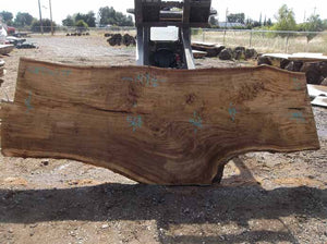 Cottonwood Slab COTSLB7F