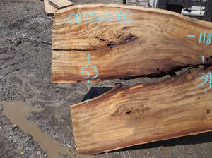 Cottonwood Slab COTSLB8C