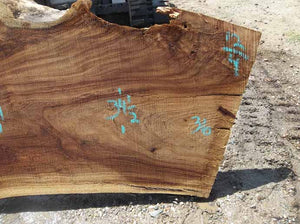 Cottonwood Slab COTSLB9B