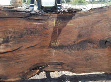 Load image into Gallery viewer, Walnut Slab WALSLB67A