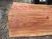 Redwood Slab REDSLB2A