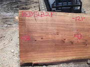 Redwood Slab REDSLB2F