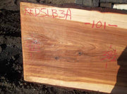 Redwood Slab REDSLB3A