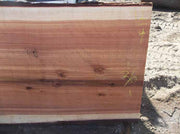 Redwood Slab REDSLB3F