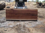 Redwood Slab REDSLB4F