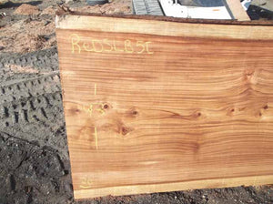 Redwood Slab REDSLB5C