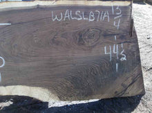 Load image into Gallery viewer, Walnut Slab WALSLB71A