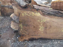 Load image into Gallery viewer, Walnut Slab WALSLB78A