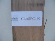Claro Walnut Specialty Piece CLASPC192