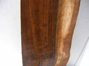 Claro Walnut Specialty Piece CLASPC191
