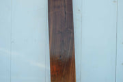 Rustic Furniture Shelf Knife Scale Art Cut Edge Walnut Lumber WALLMB62