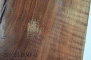 Claro Walnut Lumber WALLMB60