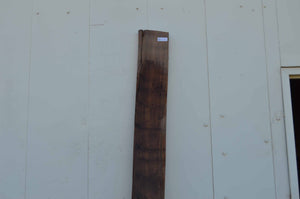 Rustic Knife Scale Great Figure Nice Color Walnut Lumber WALLMB58