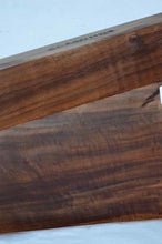 Load image into Gallery viewer, Claro Walnut Gunstock CLAGUN20
