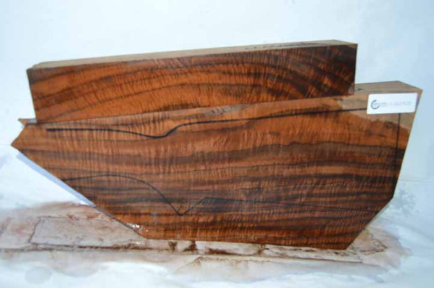 Claro Walnut Gunstock CLAGUN22
