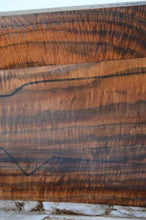 Load image into Gallery viewer, Claro Walnut Gunstock CLAGUN22