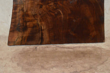 Load image into Gallery viewer, Claro English Walnut Board WALSPC583