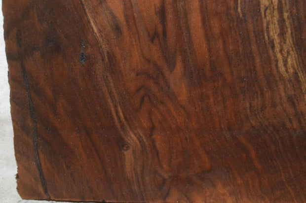 Claro Claro walnut billet guitar wood luthier supply WALSPC582