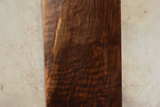 Claro walnut billet guitar wood luthier supply WALTON54