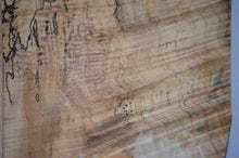 Load image into Gallery viewer, Maple Tonewood MAPTON1