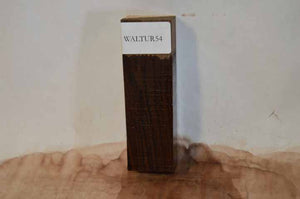 Walnut Turning Blank WALTUR54