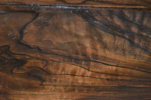 English Walnut Gunstock Blanks ENGGUN58
