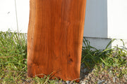 Claro Walnut Specialty Piece WALSPC282