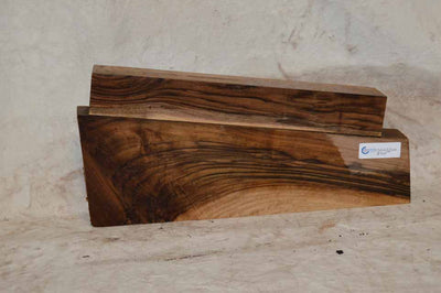 English Walnut Gunstock Blanks ENGGUN64