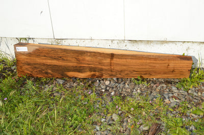 English Walnut Gunstock Blank ENGGUN44