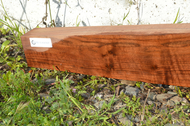 Claro Walnut Gunstock Blank CLAGUN27