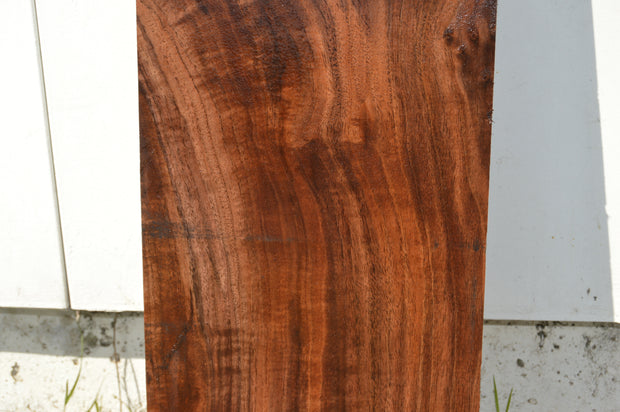 Claro Walnut Specialty Piece WALSPC336