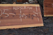Redwood Slab REDSLB14E