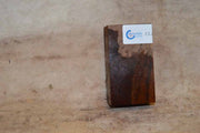 Claro Walnut Turning Blank CLATUR2