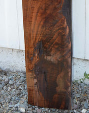 Claro Walnut Lumber WALLMB23