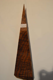 Claro Walnut Specialty Piece CLASPC165