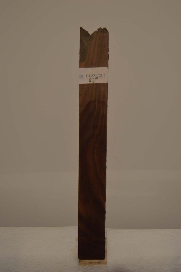 Claro Walnut Specialty Piece CLASPC211