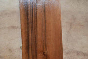 Claro Walnut Turning Blank CLATUR34