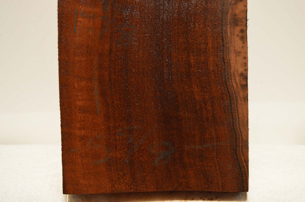 Claro Walnut Specialty Piece WALSPC37